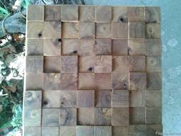 3d wood wall panels - photo 3