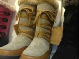 Boots of sheepskin - фото 2