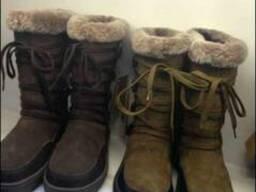 Boots of sheepskin - фото 4