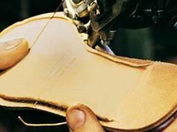 Обувной картон и гранитоль