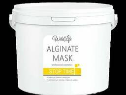 Альгинатные маски - фото 1