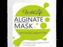 Альгинатные маски - фото 5