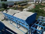 Стационарный Бетонный завод SUMAB TE-60 (60 м3/ч) Швеция - фото 3