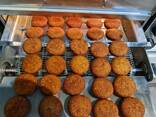 Compact Snack Continuous Baking Oven - photo 2