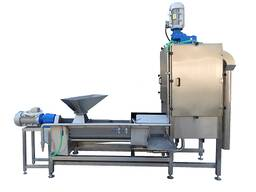 Grain washing, hulling and separating machine Ladia DR - photo 3