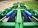 "Hydraulic foldable roller ""Land Roller"" - фото 3"