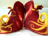 Handmade woolen products - фото 3