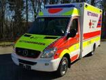 Карета скорой помощи - photo 1