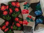 Носки шерстяные производство Россия - photo 2
