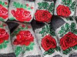 Носки шерстяные производство Россия - photo 3