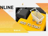 Online shops - photo 1