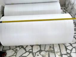 Polyethylene fabric sleeves in large sizes wholesale