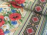 Продается скатерть, салфетки, фартуки (лен) - фото 5